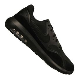 Černá Obuv Nike Air Max Nostalgic M 916781-006