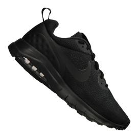 Černá Obuv Nike Air Max Motion Lw Prem M 861537-007