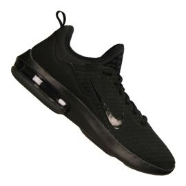 Černá Obuv Nike Air Max Kantara M 908982-002
