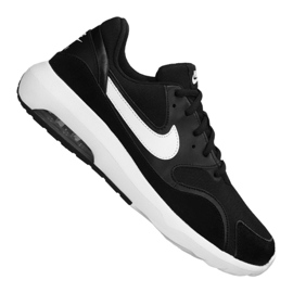 Černá Obuv Nike Air Max Nostalgic M 916781-002