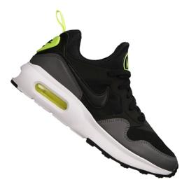 Černá Obuv Nike Air Max Prime M 876068-005