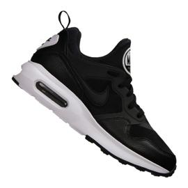 Černá Obuv Nike Air Max Prime M 876068-001