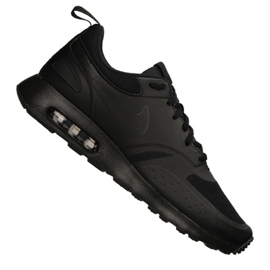 Černá Obuv Nike Air Max Vision M 918230-001