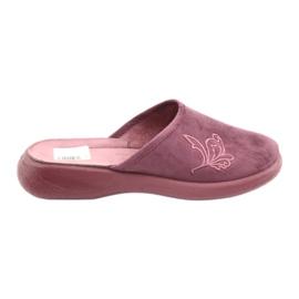 Dámské boty Befado pu 019D096