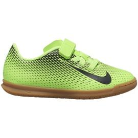 Sálová obuv Nike Bravata X Ii Ic Jr 844439-303