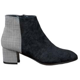 Filippo Stylové kotníkové boty
