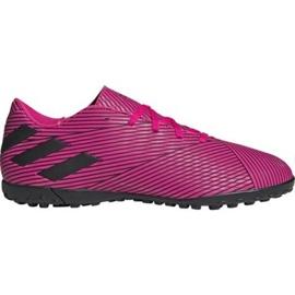 Fotbalová obuv Adidas Nemeziz 19,4 Tf M F34523
