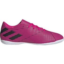 Sálová obuv Adidas Nemeziz 19.4 In M F34527