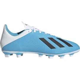 Fotbalová obuv Adidas X 19.4 FxG M F35378