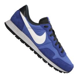 Modrý Obuv Nike Air Pegasus 83 M 827921-401