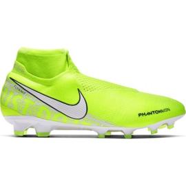 Fotbalová obuv Nike Phantom Vsn Elite Df Fg M AO3262-717