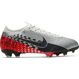 Fotbalová obuv Nike Mercurial Vapor 13 Elite Neymar Fg Jr AT8035-006