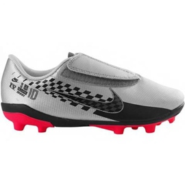Fotbalová obuv Nike Mercurial Vapor 13 Neymar Mg PS (V) Jr AT8164-006