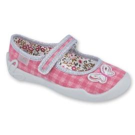 Dětská obuv Befado 114X363