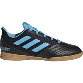 Sálová obuv Adidas Predator 19.4 In Sala Jr G25830
