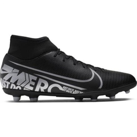 Fotbalová obuv Nike Mercurial Superfly 7 Club FG / MG M AT7949-001