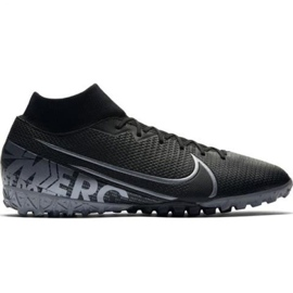 Fotbalová obuv Nike Mercurial Superfly 7 Academy Tf M AT7978-001