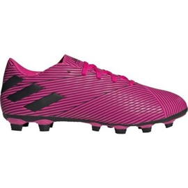 Fotbalová obuv Adidas Nemeziz 19.4 FxG M F34392