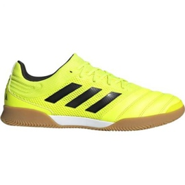 Sálová obuv Adidas Copa 19.3 In Sala M F35503