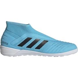 Sálová obuv Adidas Predator 19,3 Ll V M EF0423