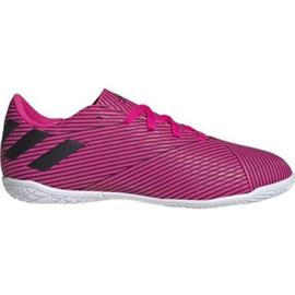 Sálová obuv adidas Nemeziz 19.4 V Jr F99939