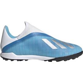 Kopačky Adidas X 19,3 Ll Tf M EF0632