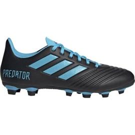 Fotbalová obuv Adidas Predator 19.4 FxG M F35598