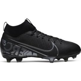 Fotbalová obuv Nike Mercurial Superfly 7 Academy FG / MG Jr AT8120-001