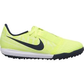 Fotbalová obuv Nike Phantom Venom Academy Tf Jr AO0377-717