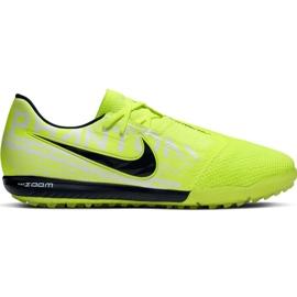Fotbalová obuv Nike Zoom Phantom Venom Pro Tf M BQ7497-717