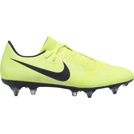 Fotbalová obuv Nike Phantom Venom SG-PRO Ac M BQ9140-717