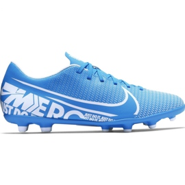 Fotbalová obuv Nike Mercurial Vapor 13 Club FG / MG M AT7968-414