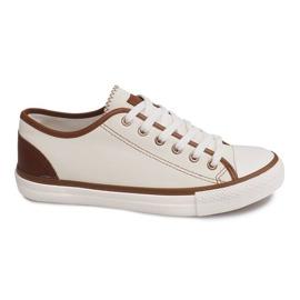 XNO1 Sneakers White
