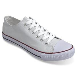 Gemre bílá Sneakers DTS46-2 White