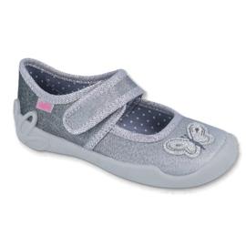 Dětská obuv Befado 123X034