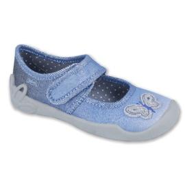 Dětská obuv Befado 123X035