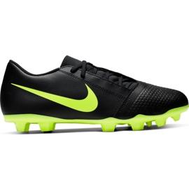 Fotbalová obuv Nike Phantom Venom Fg M AO0577-007