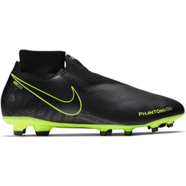 Fotbalová obuv Nike Phantom Vsn Pro Df Fg M AO3266-007