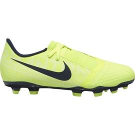 Fotbalová obuv Nike Phantom Venom Academy Fg Jr AO0362-717