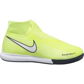 Sálová obuv Nike Phantom Vsn Academy Df Ic Jr AO3290-717