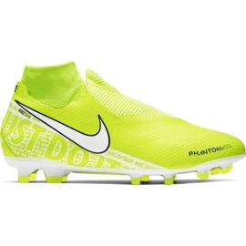 Fotbalová obuv Nike Phantom Vsn Pro Df Fg M AO3266-717