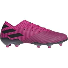 Fotbalová obuv Adidas Nemeziz 19.1 Fg M F34407