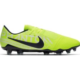 Fotbalová obuv Nike Phantom Venom Pro Fg M AO8738-717
