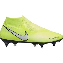 Fotbalová obuv Nike Phantom Vsn Academy Df Sg Pro Ac M BQ8845-717
