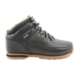 American Club ES39 krajkové boty námořnictvo válečné loďstvo
