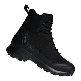 Černá Obuv Adidas Terrex Frozetrack H Cw Cp M CV8273