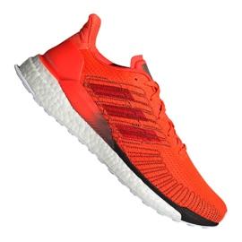 Běžecká obuv Adidas Solar Boost 19 M G28462