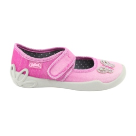 Dětská obuv Befado 123X038