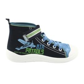 Befado dětské boty 268Y066