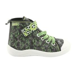 Dětská obuv Befado 268X070